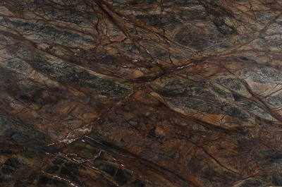 Гранит Одесса RAIN FOREST GREEN